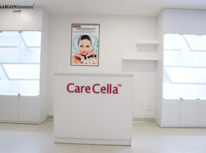 Care Cella Co., Ltd. Project
