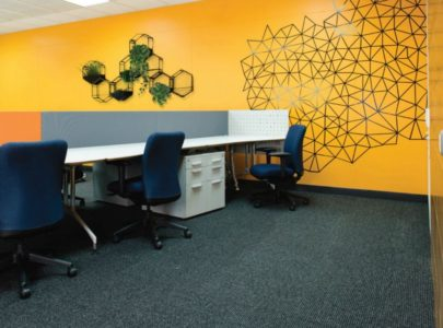 Five Office Furniture Trends That Will Gain Footing in 2019