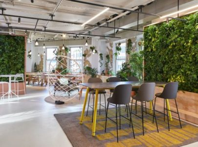 Introducing the Office Design Trends of 2019 and Beyond (part 2)
