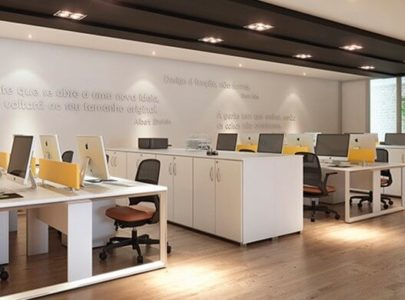 Những mẫu ghế văn phòng cơ bản được sử dụng phổ biến hiện nay