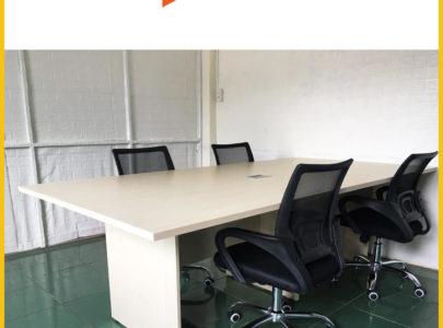 Thiết kế nội thất văn phòng công ty Thép Đại Tín