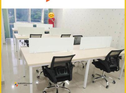 Thiết kế nội thất văn phòng Công ty TNHH Tư Vấn BĐS Việt Phát