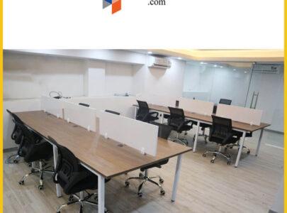 Thiết kế, thi công nội thất văn phòng Công ty TNHH Cochin Zen Boutique Hotel