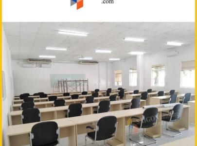 Thiết kế nội thất văn phòng Công ty TNHH SNST & FINGER VINA