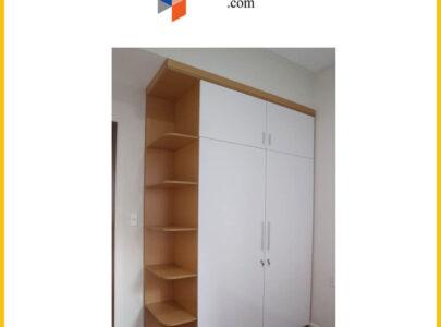 Thiết kế, lắp đặt nội thất Căn hộ ở Mizuki Park Bình Chánh