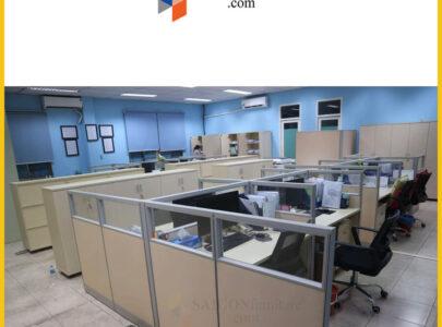 Thiết kế nội thất văn phòng Công Ty TNHH Thép KOS Việt Nam